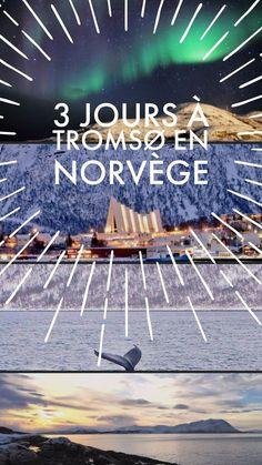 Vols pour Paris Road Trip Europe, My Road Trip, Tromso, Trondheim, Stavanger, Lofoten, Trekking, Village Photography, Europe Destinations