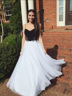 charming prom dress,spaghetti straps prom dress,chiffon prom dress,sexy prom dress,long prom dress from beautygirldress Modest Prom Gowns, Straps Prom Dresses, Prom Dresses For Sale, A Line Prom Dresses, Tulle Prom Dress, Prom Party Dresses, Ball Dresses, Party Gowns, Homecoming Dresses