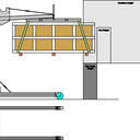 Wind turbine Spiral - AutoCAD,AutoCAD - 3D CAD model - GrabCAD