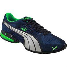 Puma Cell Surin Engineered Running Shoes