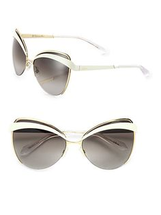 { Dior Sunglasses }