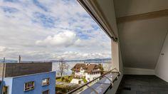 Verkauf einer Attikawohng in Oberwil bei Zug mit Aussicht in die Berge und den See. Immobilienmakler in Zug, Zürich und Winterthur. Aktuelle Angebote unter; www.lungland.ch