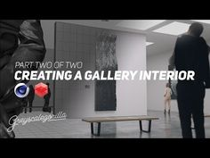Creating a Gallery with Redshift for Cinema 4D: Cascade (2 of 2) | Greyscalegorilla - YouTube
