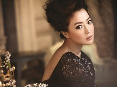 Kim Hee Sun to represent Korea in 'Cosmopolitan Asia Beauty Awards'
