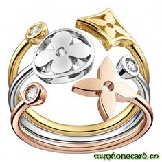 love this louis vuitton monogram ring!