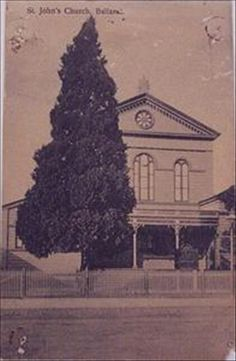 Married Here But Sadly Church No Longer There St Johns Presbyterian Church Peel
