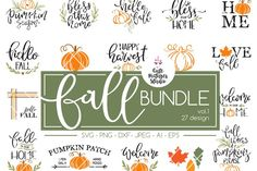 Hello Fall SVG bundle, Fall sign SVG bundle, Fall home decor#cricutsvgcutfile #silhouettecameosvg #fallwreathsvg