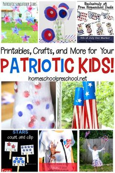 Simple patriotic toilet paper roll bald eagle craft for kids. your little ones will love learning about and celebrating memorial day and fourth of july with Fourth Of July Quotes, Fourth Of July Crafts For Kids, 4th Of July Games, Easy Crafts For Kids, Toddler Crafts, Art For Kids, Toddler Fun, July 4th, Big Kids
