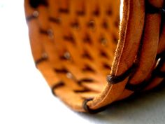 leather wristband Leather Wristbands, Madewell, Tote Bag, Accessories, Jewelry, Leather Bracelets, Jewlery, Bijoux, Carry Bag