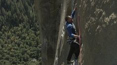 When Tommy Caldwell's dad took him up the Twin Owls to fly his kite at age three, a lifelong obsession was born. In the ensuing decades, Caldwell's attitude, hard work and determination – even through harrowing circumstances – have helped him become one of the world's greatest rock climbers. A glimpse into the experiences, obstacles and ongoing progression of Tommy Caldwell.