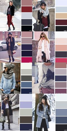 Me encanta цвета в 2019 г. color de moda, combinacion colores ropa и combin Colour Combinations Fashion, Color Combinations For Clothes, Fashion Colours, Colorful Fashion, Color Combos, Mode Outfits, Fashion Outfits, Womens Fashion, Fashion Clothes