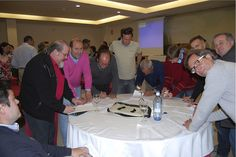 11 - XII Delegados Antequera #Andalucia #andalusianwilderness