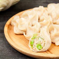 水餃達人-高麗菜水餃50粒 Frozen Dumplings, Soup, Ethnic Recipes, Soups