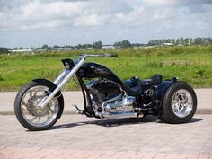 Ben Dragon – Bouncer – Sandra's Trike – Inside Out – Silver Bullet – The Duke – Sporty Dragger – Cuba – Freddy's Prostreet – Sportster Flowmaster – Bigtwin Flowmaster – Sporty Black – CM Trike – JL Trike – Hot Rod Trike