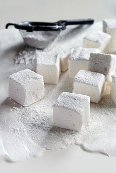Marshmallows -