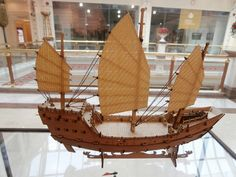 Wooden china sail boat Fujian ships Wooden barque model kit-in Puzzles from Toys & Hobbies on Aliexpress.com | Alibaba Group
