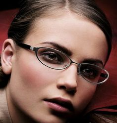 Eyeglasses Makeup 6