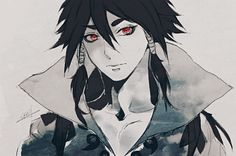 Indra ootsusuki