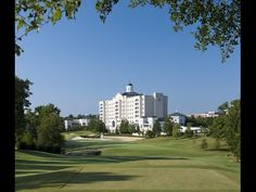 The Ballantyne Hotel Lodge Charlotte Nc Golf Course Www Theballantynehotel On Green At Pinterest O Jays And