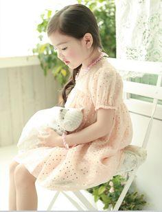 韓國童裝品牌Amber Pure~卡蕾妮雅星星洋裝-895元 http://bblovetw.blogspot.tw/2013/07/amber-pure-httpswwwfacebookcombblovetw.html