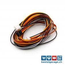 SM-XD BLTouch 1.5m Verlängerungskabel 3d Printer, Plugs