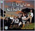 CD - Conjunto Fogo de Chão Vida Gaúcha