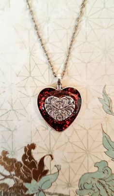 Valentines Jewelry For Her | No, I Love You More Valentine For Her Custom  Necklace | With All My Heart | Pinterest