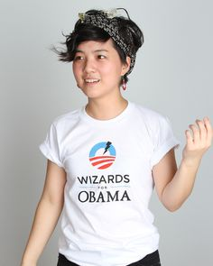 Nerds for Obama | Shop