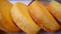 Esta es una receta francesa,de Bretaña,y son una galletas de mantequilla , !muy ricas!, de esas que se derriten en la boca.   Yo suelo hace... | https://lomejordelaweb.es/
