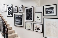 A quick, easy and fun way to update your home is by mixingup yourwall art (or try some of these stunning and unusual wall...