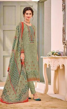 f0005bf444 House Of Lawn Naitra Pure Jam Satin Print With Designer Embroidery Suit 107