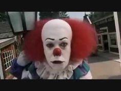IT Theme Song (Stephen King) (+playlist)