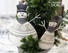 Haberdashery, Christmas Bulbs, Holiday Decor, Fabric, Inspiration, Home Decor, Tejido, Biblical Inspiration, Tela