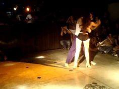 BRUNO E RÚBIA - 5 CONGRESSO DE ZOUK -SP- - YouTube
