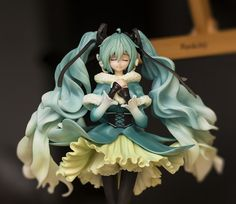 47.09$  Watch now - http://alid1i.worldwells.pw/go.php?t=32593236605 - Hatsune Miku VOCALOID With Box High Quality PVC 28cm Anime Action Figures Figuras Collections Boy Kid Toys Juguetes Brinquedos 47.09$