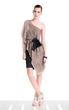 Karen Millen - Limited edition statement beaded dress