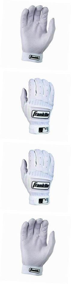 Other Baseball Clothing and Accs 159062: Mlb Adult Neo Classic Ii Series Batting Glove (White, Xx-Large) -> BUY IT NOW ONLY: $38.02 on eBay!