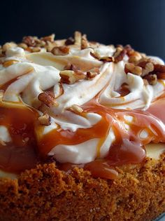 Caramel Apple Pie !