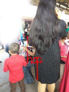 Loose Hairstyles, Girl Hairstyles, Braided Hairstyles, Indian Long Hair Braid, Braids For Long Hair, Crop Hair, Hair Girls, Hair Beauty, Long Hair Styles