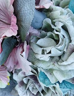 Where would I find these colours in yarns or fabrics. Gypsy Purple home. Colour Schemes, Color Patterns, Dali, Soft Colors, Soft Pastels, Purple Home, Soft Summer, Color Stories, All You Need Is Love