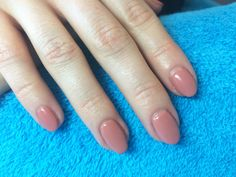 "CND Shellac ""Clay canyon"""
