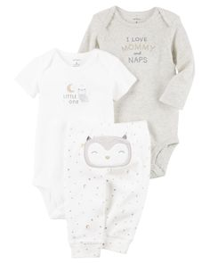 Think Look Cute Sleeping Drinking All Night Meet Uncle Baby Bodysuit One Piece
