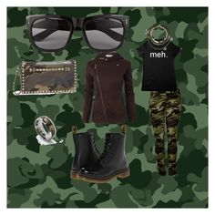 """My Army Day"" by criketdawn on Polyvore"