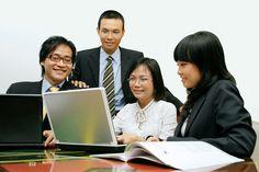 Thực tập kế toán cho sinh viên kế toán mới ra trường tại http://kimi.com.vn