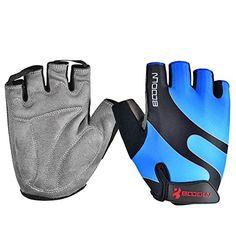 Anser 2130042 Riding Gloves Cycling Gloves Breathable Bike Gloves Sport Gloves for Children or Women (Blue, M) - http://cyclingclothingforwomen.shopping-craze.com/index.php/2016/05/18/anser-2130042-riding-gloves-cycling-gloves-breathable-bike-gloves-sport-gloves-for-children-or-women-blue-m/