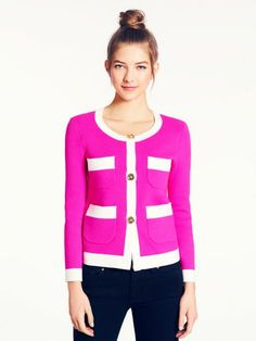 Kate Spade Baxter Jacket 368.00. Someone buy this for me please and thank you.