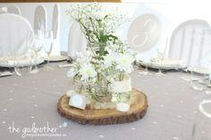 decoración banquete boda-decoración rustica boda - decoración rústica comedor boda3