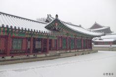 창덕궁[Changdeokgung Palace Complex] - 궐내각사 예문관