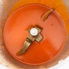 Cómo hacer salsa brava a la madrileña con Thermomix « Trucos de cocina Thermomix