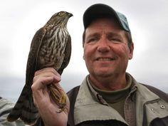 Holiday Beach Top 3 hawk spot: AudubonMagazine - Yeah!  We made a list!
